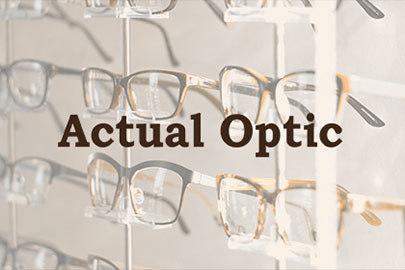 1997 год в истории Actual Optic